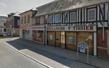 Seine-Maritime : un boulanger braqué et frappé par deux malfaiteurs