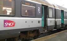 Yvelines : le violeur du train Paris - Mantes confondu par son ADN