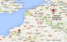 Partie de Rouen pour la Syrie ? Une adolescente interceptée par la police belge