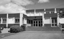Blocage du collège Jean Renoir à Grand-Couronne : intervention des forces de l'ordre, ce matin