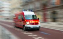 Yvelines : une femme de 81 ans grièvement brûlée dans l'incendie de son fauteuil roulant
