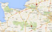 Les fugueurs d'un centre éducatif fermé de l'Orne retrouvés à Rouen