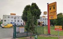 Magnanville : début d'incendie dans l'hôtel Formule1, évacué de ses occupants