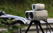 Elbeuf : 95 infractions à la vitesse relevées côte de Bourgtheroulde en trois heures