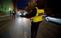 Le Havre : ivre et sans permis, la jeune femme insulte et menace de mort les policiers