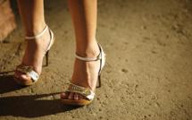 Rouen : un travesti péruvien en garde à vue pour racolage et travail dissimulé