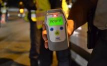 Petit-Quevilly : un automobiliste contrôlé avec 3,44 g d'alcool dans le sang