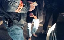 Vol d'électricité : les policiers pris à partie par des gens du voyage à Carrières-sous-Poissy