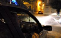 Course-poursuite dans les rues des Mureaux avec un voleur de motos