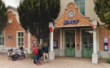 Suicide en gare d'Yvetot : la victime, âgée entre 40 et 50 ans, n'est pas identifiée