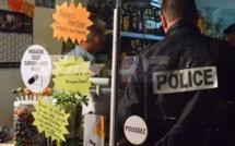 Vente d'alcool à Rouen : les épiceries de nuit toujours dans le collimateur de la police