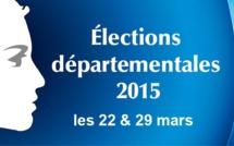 Elections départementales des 22 et 29 mars : ce que les candidats doivent savoir
