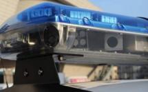 Rififi autour d'une Mercedes volée : les policiers dégainent leur pistolet à impulsion électrique