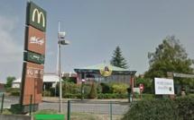 Fumée suspecte au McDonald's à Mantes-la-Ville : 75 clients et employés évacués