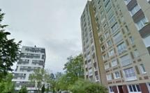 Un septuagénaire se jette du 14 ème étage sur les Hauts-de-Rouen