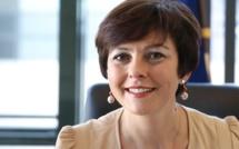 Carole Delga, secrétaire d'Etat au commerce, en visite au Petit-Quevilly et à Rouen ce jeudi