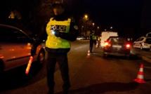 Ivre et sans permis, il entame une course-poursuite avec la police à plus de 150 km/h