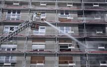 Carrières-sur-Seine : une famille relogée après un feu dans son appartement