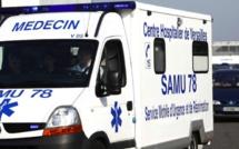 Conflans-Sainte-Honorine : il meurt d'un malaise cardiaque au volant de son véhicule