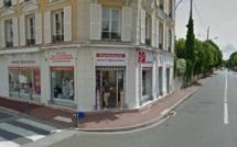 Yvelines : une parfumerie braquée par deux malfaiteurs à Croissy-sur-Seine