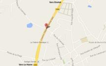 Octeville-sur-Mer : le conducteur était ivre, sa passagère est tuée dans une collision