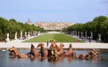 Colis suspect : 1 500 visiteurs évacués du château de Versailles pour une bouteille d'eau