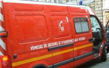 Série noire sur les routes de l'Eure : trois blessés graves dans quatre accidents