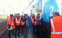 La Haute-Normandie débourse 2,7 M€ pour améliorer la liaison SNCF avec Paris