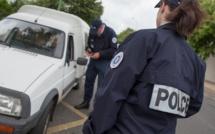 Rouen : l'automobiliste interpellé conduisait sans permis et assurance. Il avait 15 ans...