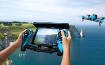 Le drone survolait le château de Versailles sans autorisation : un couple interpellé