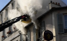Le Vésinet : une femme de 75 ans gravement brûlée dans l'incendie de son appartement