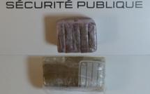 Rouen : 1,5 kg d'héroïne et de résine de cannabis saisis après un banal contrôle routier