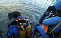 Yvelines : le corps d'un homme disparu repêché dans la Seine à Andrésy