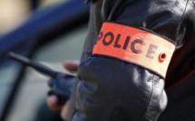 Cléon : le conducteur sans permis tente d'échapper au contrôle des policiers