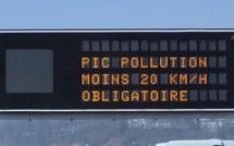 Pollution par les particules : toute la Normandie est concernée ce mardi