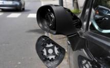 Rouen : un Irlandais en goguette placé en garde à vue pour avoir cassé des rétroviseurs