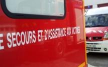 Rouen : une fillette de 8 ans fauchée par une voiture en traversant la rue