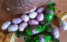 Isneauville : 608 € de chocolats de Pâques volés découverts dans le double fond de son sac