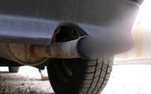 Pollution : circulation alternée lundi à Paris et dans 22 communes limitrophes