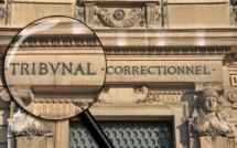 Vol avec violences à Rouen : l'auteur, récidiviste, déféré devant la justice