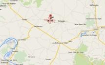 Eure : une maison détruite par un incendie au Thil-en-Vexin en l'absence des propriétaires
