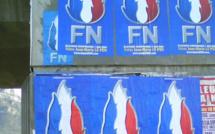 Des colleurs d'affiches du FN pris à partie par un groupe de jeunes à Vélizy-Villacoublay