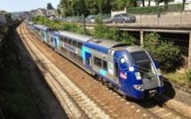 Gare d'Epône : gaz lacrymogène pour une histoire de place dans le train Rouen-Paris