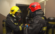 Incendie dans le local à poubelles d'un immeuble : six locataires évacués à Elbeuf