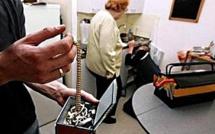 Une femme de 85 ans victime de faux agents de nettoyage à Fécamp