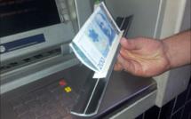 Deux escrocs Roumains arrêtés à Rouen : ils piégeaient les distributeurs de billets