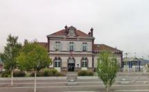 Un rouennais succombe à un malaise cardiaque dans le train Rouen - Paris