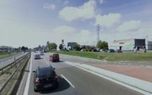 Yvelines : le pilote d'un scooter à trois roues tué sur la RN 10 à Coignières