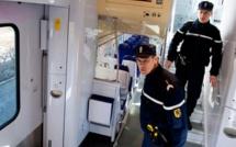 Opération anti-délinquance : les gendarmes s'invitent à bord des trains entre Dieppe et Auffay