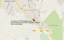Fuite d'oxyde dans une usine industrielle : Saint-Pierre-lès-Elbeuf en état d'alerte pour un exercice